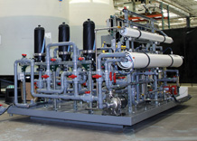 Water RecyclingTechnologies